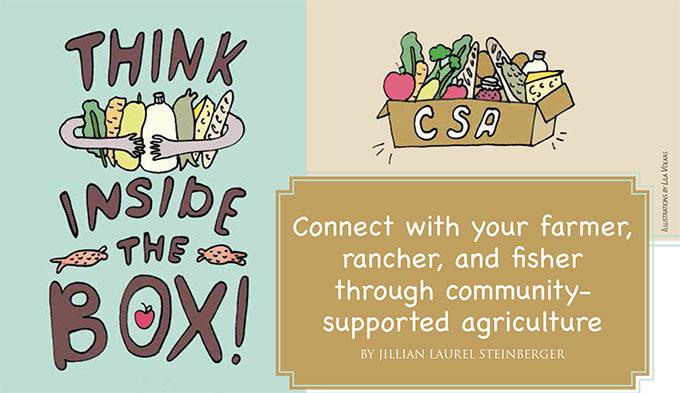 CSA-header