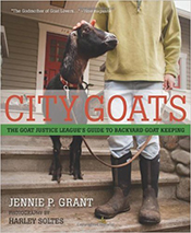 City-Goats