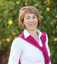 Rosetta Costantin
