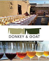 Donkey-&-Goat