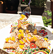 Grilled-Spanish-Mackerel-with-Orange-Tarragon-Salsa