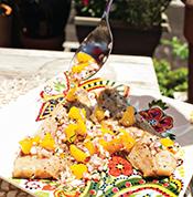Grilled-Spanish-Mackerel-with-Orange-Tarragon-Salsa