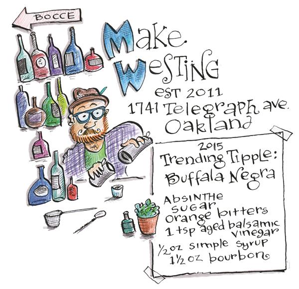 Make-Westing