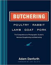 Butchering Poultry