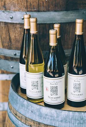 Navaro-Wine