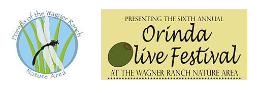 Bring the whole family to the beautiful Wagner Ranch Nature Area for a day of olive-related fun.