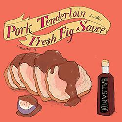 Pork-recipe