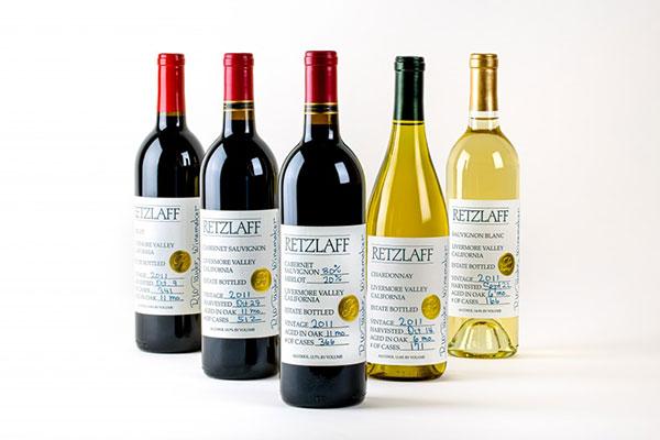 Retzlaff-bottles