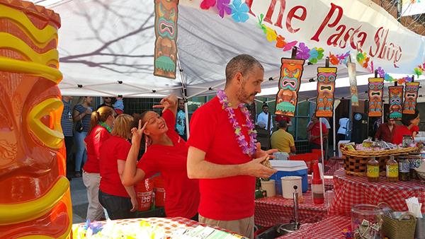 Photos courtesy of Market Hall.