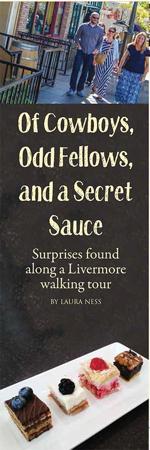 Secret-Tour