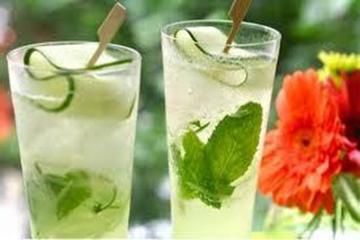 Spring of Green Mixer -- Photo courtesy of Acta Non Verba