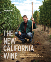 TheNewCaliforniaWine
