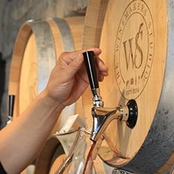barrel-tap
