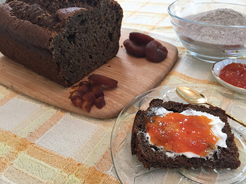 buckwheat-apricot-bread