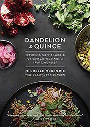 dandelion-quince