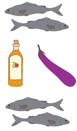 marinade-cod