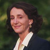 Growing Green award recipient Sibella Kraus