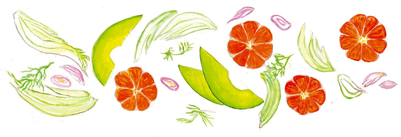 fennel-salad-recipe